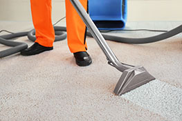 Carpet Cleaning Services on the Outer Banks of North Carolina